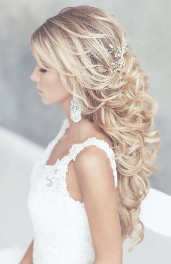 60 Prom Hairstyles For Long Hair | Pageant Planet Throughout Most Recent Long Prom Hairstyles (View 19 of 25)