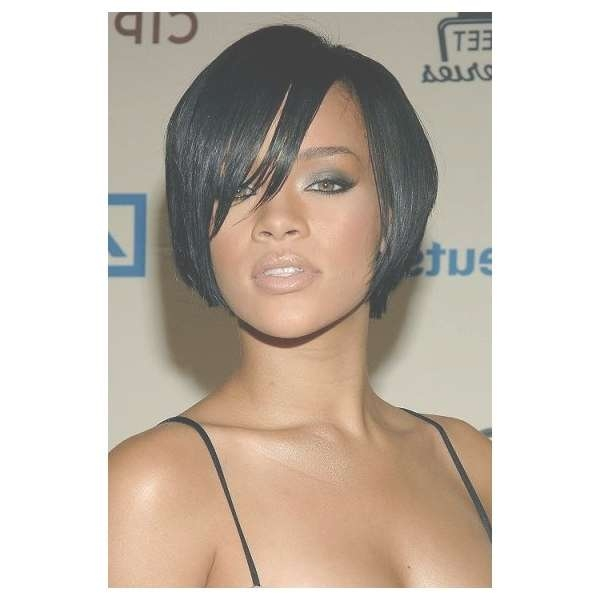 62 Best Hair Images On Pinterest | Hair Cut, Make Up Looks And Throughout Newest Medium Haircuts For African American Women With Round Faces (View 23 of 25)