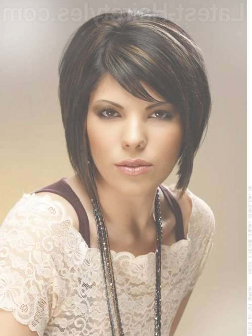 63 Best Latest Hairstyles – Official Contributor Images On For Best And Newest Dramatic Medium Hairstyles (View 15 of 15)