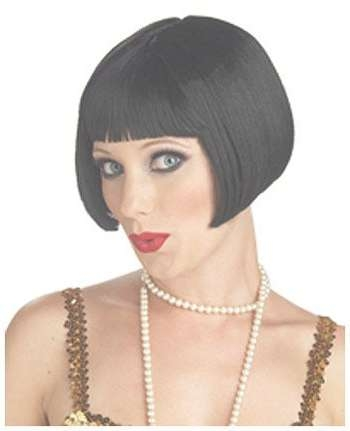 67 Best 20's Hair Images On Pinterest | Roaring 20S, Beauty Makeup Within Newest Flapper Girl Medium Hairstyles (View 10 of 25)