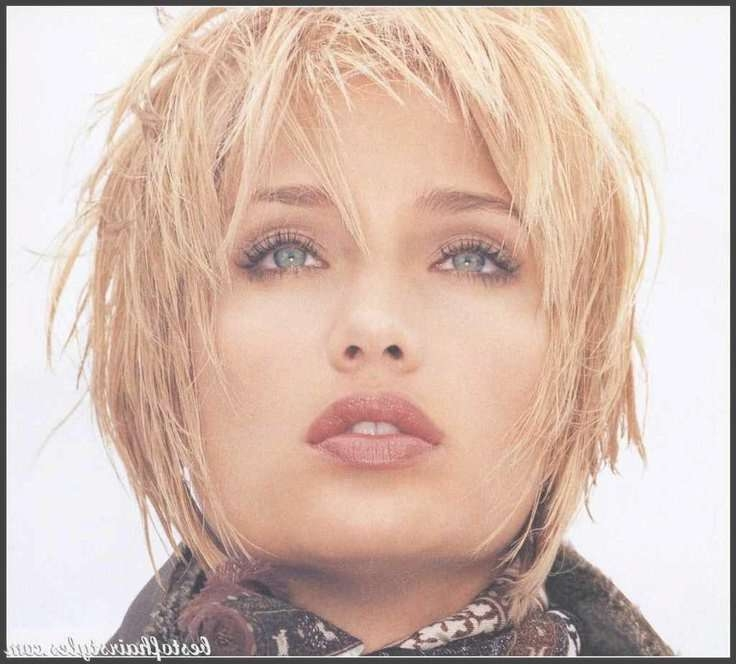 7 Best 80 Images On Pinterest | Blonde Hair, Bob Haircuts And Bob Regarding 80S Bob Haircuts (View 16 of 25)