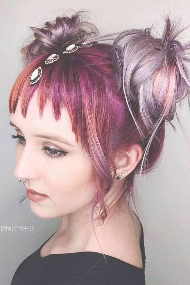7 Best Styling Hair Images On Pinterest | Hairstyle Ideas With Recent Posh Medium Hairstyles (View 6 of 15)