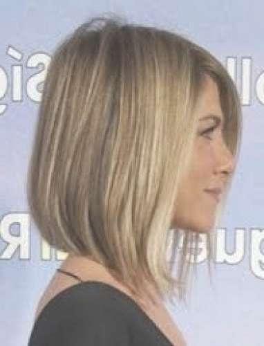 7 Jennifer Aniston Bob Haircuts (Top Rated Bob Haircuts With Jennifer Aniston Long Bob Haircuts (View 15 of 25)