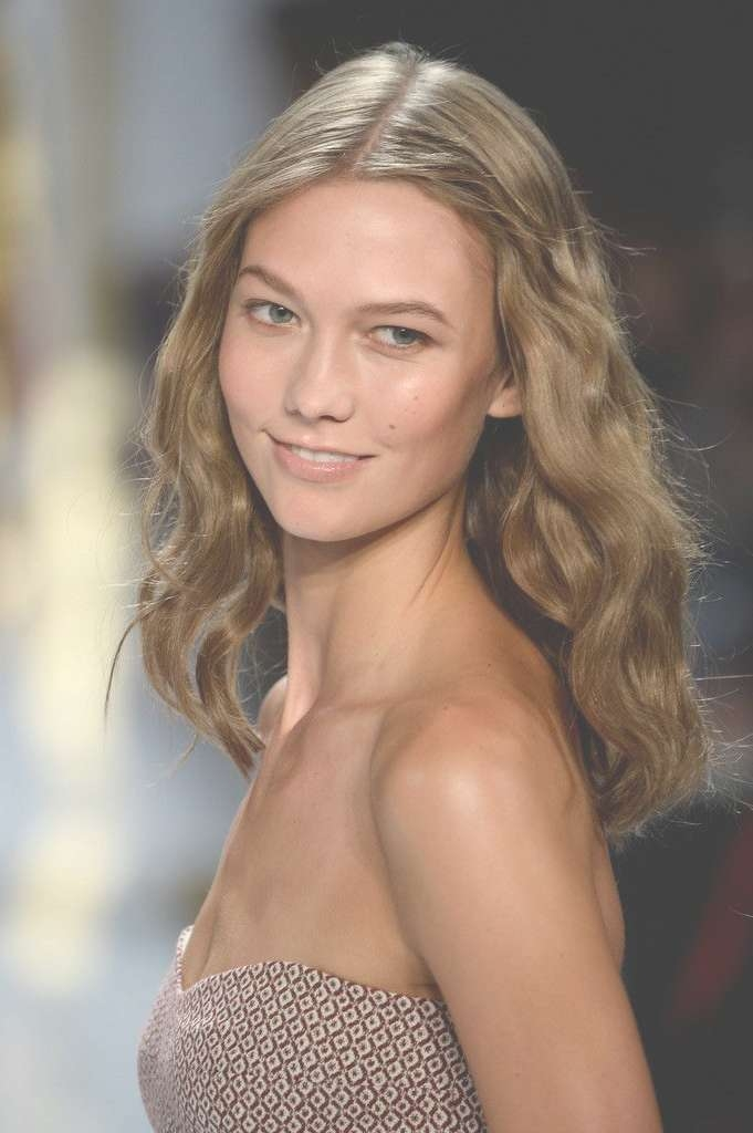 75 Best Hair Images On Pinterest | Hair Dos, Hair Looks And Throughout Latest Karlie Kloss Medium Haircuts (View 23 of 25)