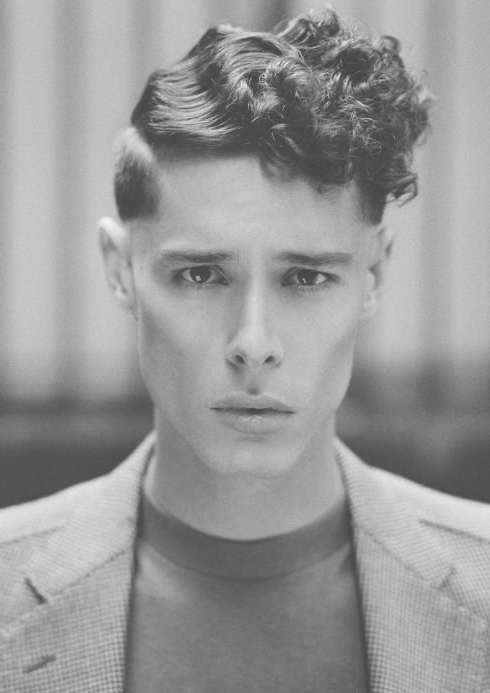 75 Best Hair Style Men's Images On Pinterest | Man's Hairstyle For Newest 20S Medium Hairstyles (View 5 of 25)