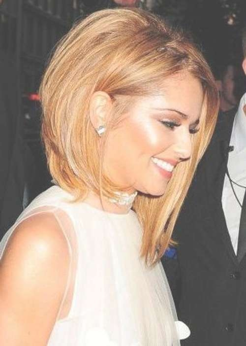 78 Newest Bob Hairstyles To Try – Hairstyle Insider Pertaining To One Side Longer Bob Haircuts (View 10 of 25)