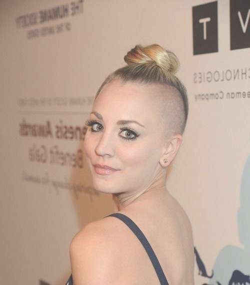 8 Best Kaley Cuoco Short Hair Ideas | Hair Ideas Intended For Best And Newest Kaley Cuoco New Medium Haircuts (Gallery 17 of 25)