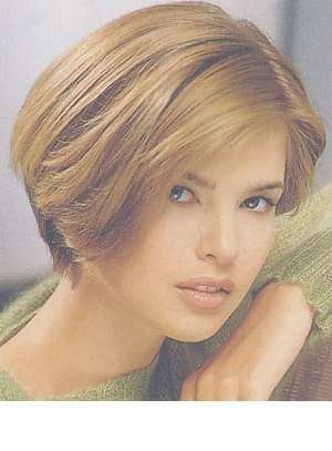 8 Best Short Haircuts Images On Pinterest | Hair Cut, Braids And With 80S Bob Haircuts (View 9 of 25)
