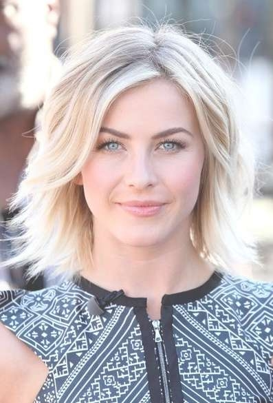 80+ Popular Short Haircuts 2018 For Women | Styles Weekly Pertaining To Newest Edgy Medium Haircuts For Thick Hair (Gallery 18 of 25)