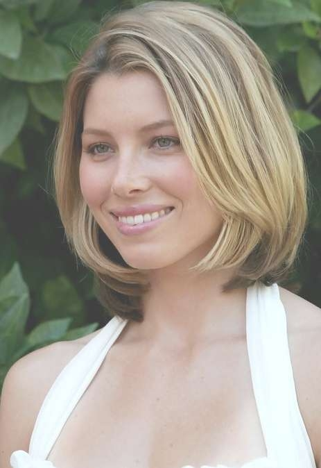 80 Popular Short Hairstyles For Women 2018 – Pretty Designs Throughout Latest Medium Haircuts For Women With Big Ears (View 13 of 25)
