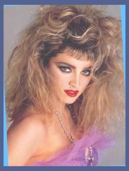 80S Prom Hairstyles With Regard To Hairdo – Elipso Salon In 80S Bob Haircuts (View 12 of 25)