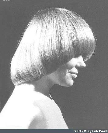 82 Best 70S Hair Images On Pinterest | 1970S Hair, 70S Hair And Throughout 1970S Bob Haircuts (Gallery 16 of 25)