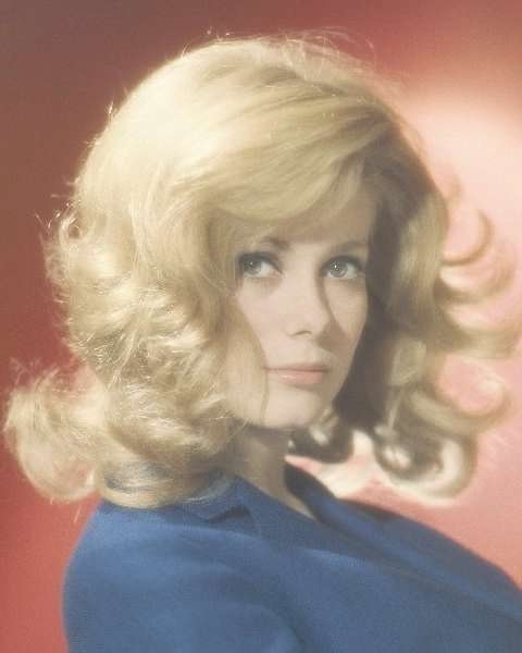 84 Best 1960's Hairstyles Images On Pinterest | Vintage Hair Throughout Latest 1960S Medium Hairstyles (Gallery 14 of 25)