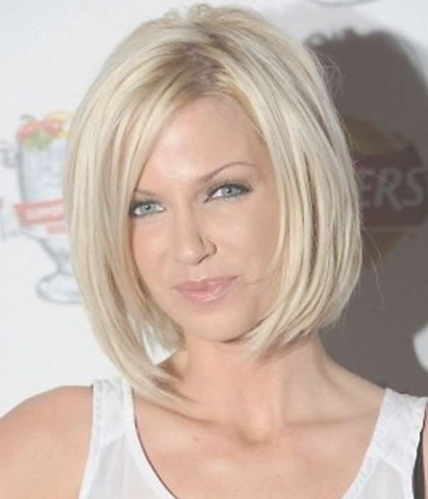87 Best Kapsel Images On Pinterest | Short Sides Haircut, Hair Cut Inside 2018 Easy Care Medium Haircuts (View 7 of 25)