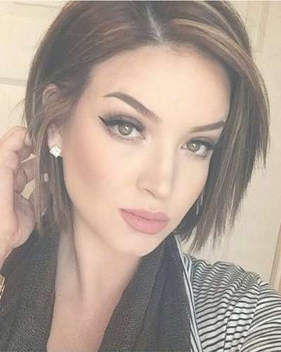 89 Of The Best Hairstyles For Fine Thin Hair For 2017 Throughout Most Up To Date Medium Hairstyles For Thin Hair (Gallery 17 of 25)