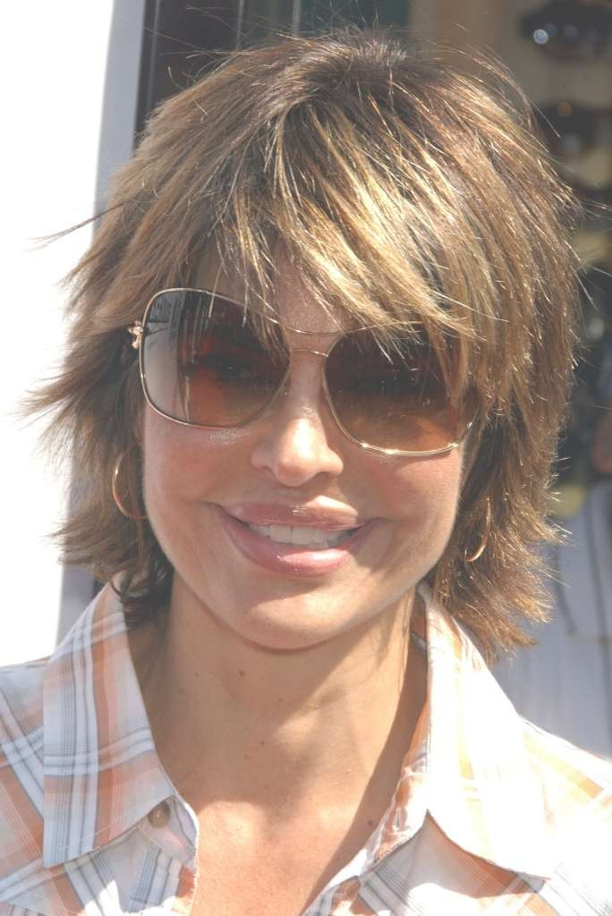 9 Advantages Of Wearing Shag Hairstyles – Hairstyles For Woman For Recent Older Ladies Medium Haircuts (View 24 of 25)