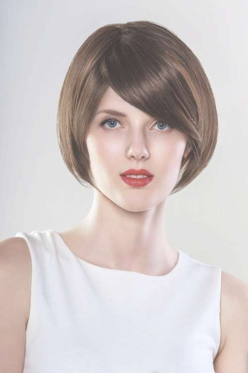 Amazing Bob Haircuts For Fine Hair – Hairstyle For Women Within Jaw Bob Haircuts (View 16 of 25)