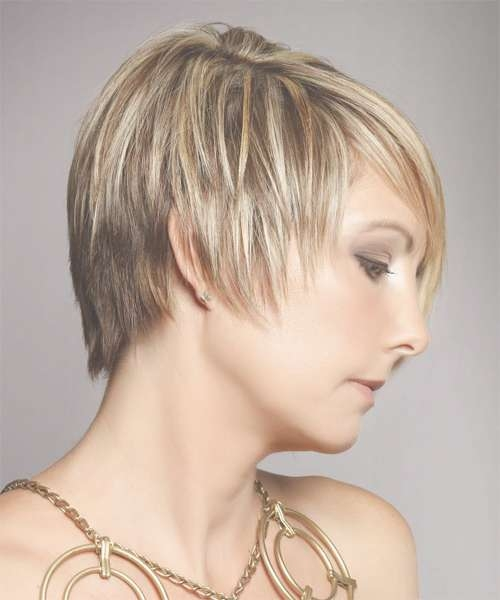 Asymmetrical Haircuts And Hairstyles In 2018 Intended For Newest One Side Short One Side Medium Hairstyles (View 3 of 25)