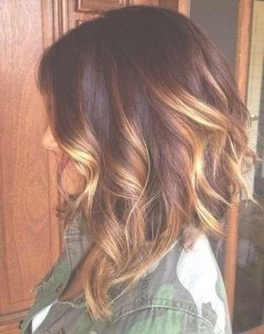 Asymmetrical Hairstyles – Haircuts – Hairdos – Careforhair.co (View 15 of 25)