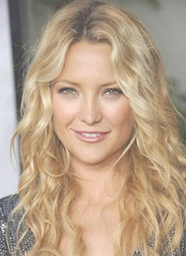 Beach Waves Medium Length Hairstyles For Thick Hair – Hairstyles In Most Up To Date Medium Hairstyles Beach Waves (View 15 of 25)