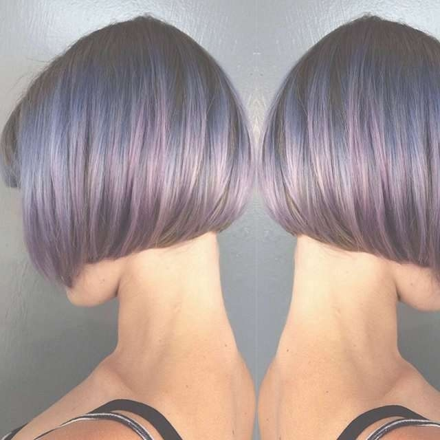 Beautiful Blunt Bob Hair Ideas – Popular Haircuts Intended For Blunt Cut Bob Haircuts (View 17 of 25)