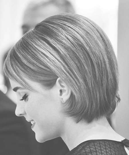 Beautiful Bob Hairstyles | Short Hairstyles 2016 – 2017 | Most Pertaining To Classic Bob Hairstyles (View 8 of 25)