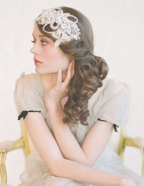 Best 25+ 1920S Long Hairstyles Ideas On Pinterest | 1920S Long In Most Up To Date Flapper Girl Medium Hairstyles (View 11 of 25)