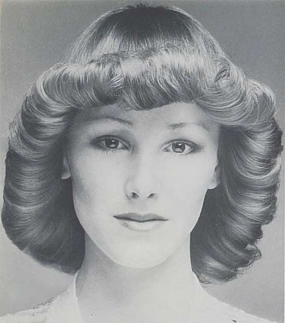 Best 25+ 1970 Hairstyles Ideas On Pinterest | 1970S Hairstyles With Regard To 1970S Bob Haircuts (View 18 of 25)