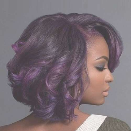 Best 25+ African American Hairstyles Ideas On Pinterest | Black Pertaining To Latest Medium Hairstyles For African Hair (View 5 of 15)