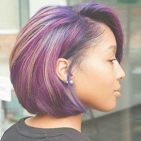 Best 25 African American Hairstyles Ideas On Pinterest Black Within Most Recent African American Medium Hairstyles (View 15 of 25)