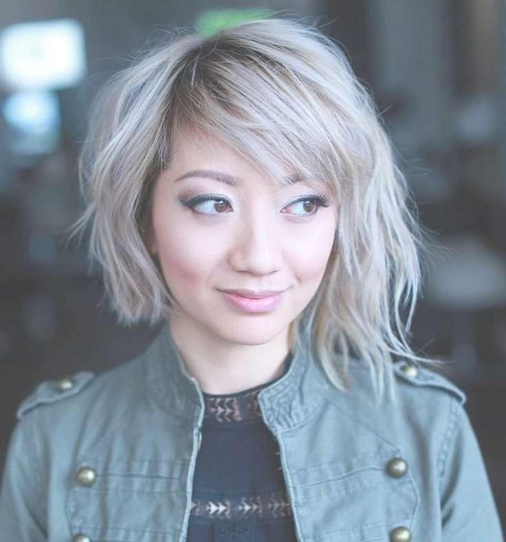 Featured Photo of Edgy Asymmetrical Medium Haircuts
