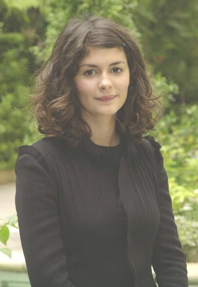 Best 25+ Audrey Tautou Ideas On Pinterest | Audrey Tatou Hair With Regard To Most Current Audrey Tautou Medium Haircuts (View 5 of 25)