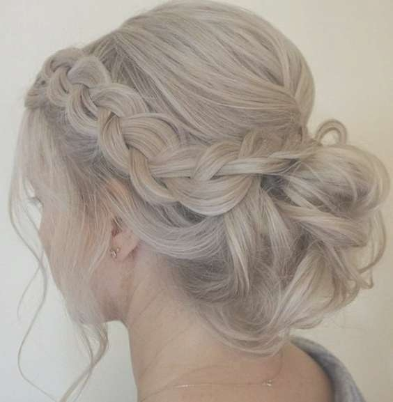 Best 25+ Ball Hairstyles Ideas On Pinterest | Ball Hair, Prom Hair In Recent Medium Hairstyles For Balls (View 5 of 25)
