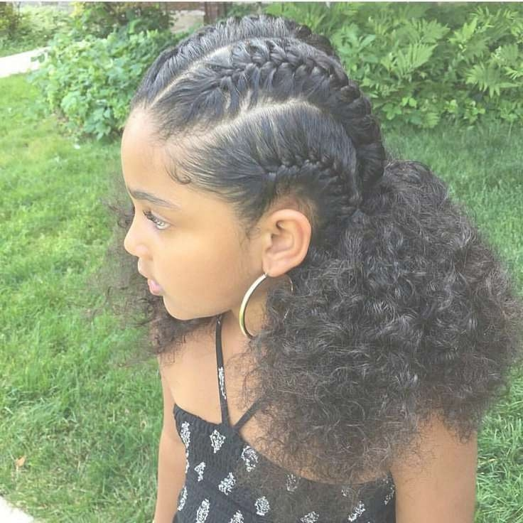 Best 25+ Black Girls Hairstyles Ideas On Pinterest | Black Kids With Regard To Most Recent Medium Hairstyles For Black Ladies (View 23 of 25)