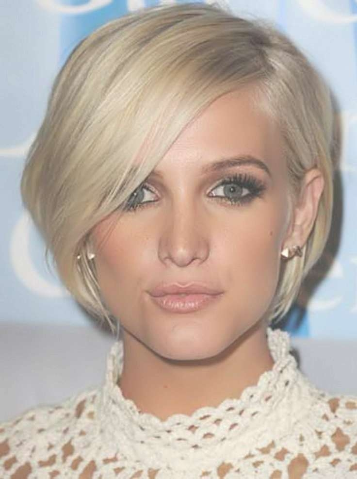 Best 25+ Bobs For Thin Hair Ideas On Pinterest | Fine Hair Cuts Pertaining To Bob Hairstyles For Fine Hair (View 3 of 25)