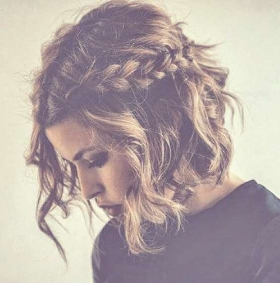 Best 25+ Boho Hairstyles Ideas On Pinterest | Boho Hairstyles For Within Most Current Boho Medium Hairstyles (View 8 of 25)