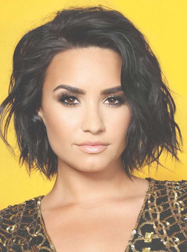 Best 25+ Demi Lovato Short Hair Ideas On Pinterest | Demi Lovato Throughout Most Current Demi Lovato Medium Hairstyles (View 12 of 25)