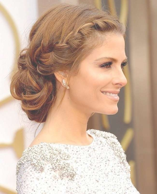 Best 25+ Easy Formal Hairstyles Ideas On Pinterest | Updo Diy Within Recent Medium Hairstyles For Balls (View 8 of 25)