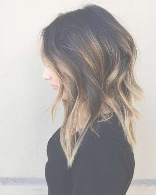 Best 25+ Edgy Medium Haircuts Ideas On Pinterest   Hair Cuts Edgy Throughout Current Edgy Medium Haircuts For Thick Hair (View 16 of 25)