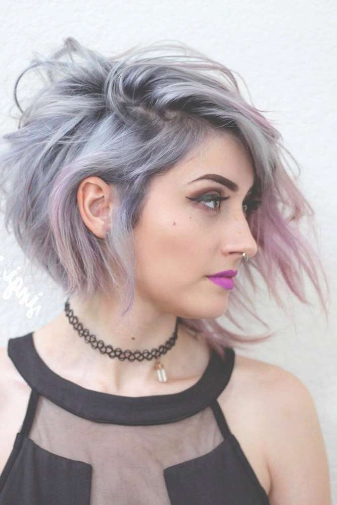Best 25+ Edgy Short Hair Ideas On Pinterest | Edgy Short Haircuts In Current Edgy Medium Haircuts For Black Women (View 21 of 25)