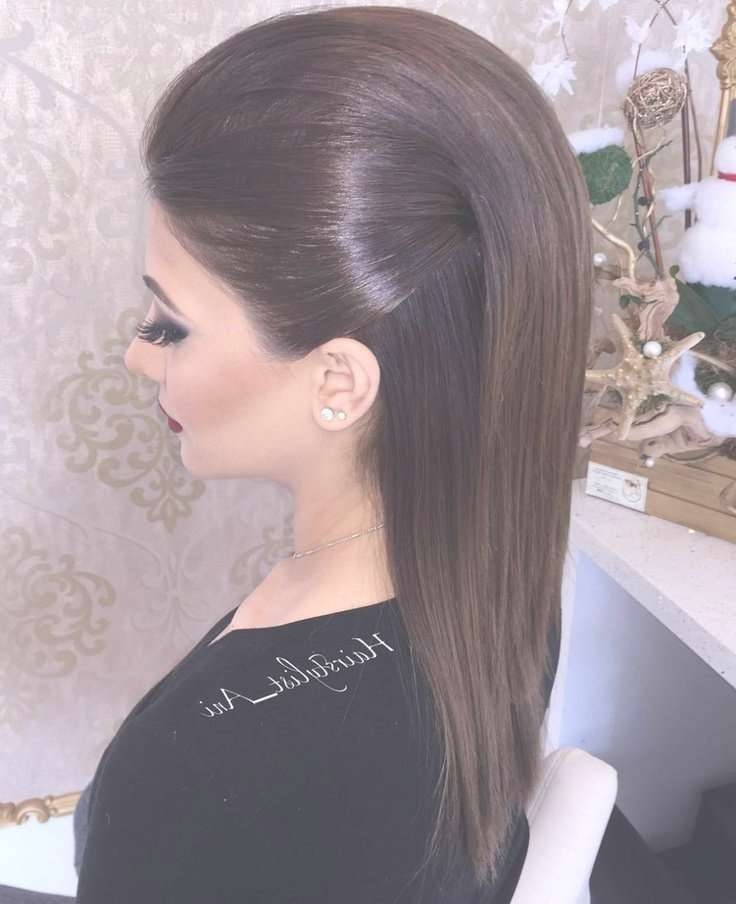 Best 25+ Formal Hairstyles Ideas On Pinterest | Dance Hairstyles In 2018 Medium Hairstyles For Formal Event (View 5 of 15)