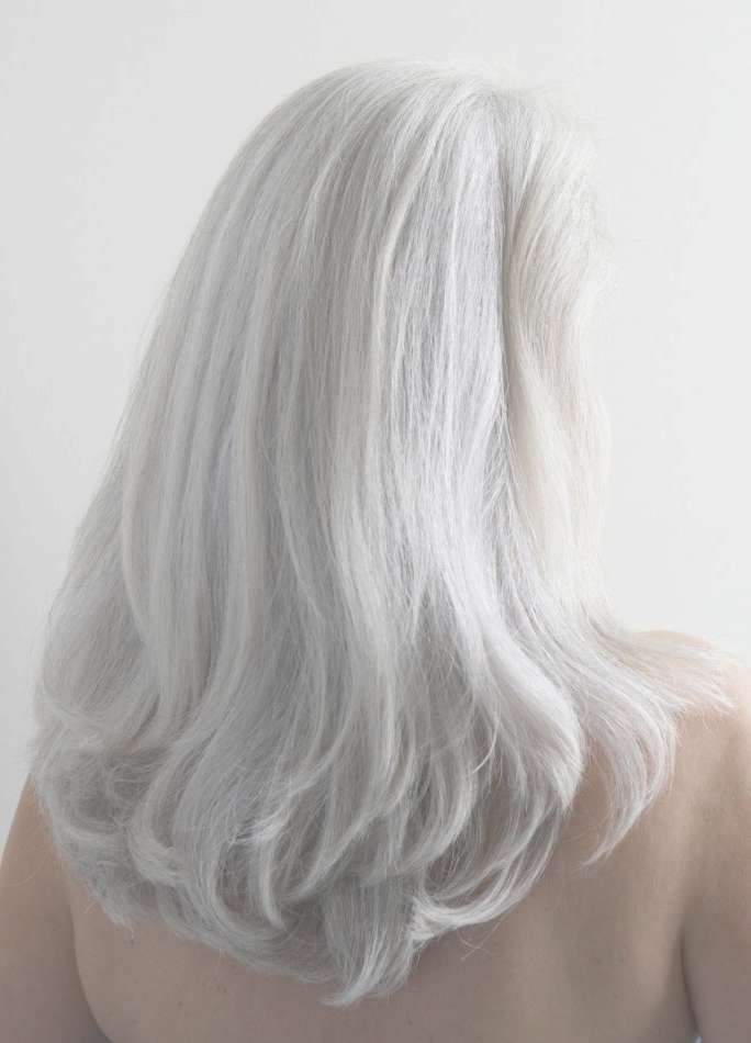 Best 25+ Gray Hairstyles Ideas On Pinterest | Grey Hair Short Bob With Regard To Most Popular Medium Haircuts With Gray Hair (View 18 of 25)