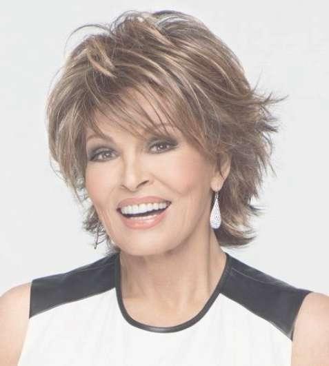 Best 25+ Hairstyles For Older Women Ideas On Pinterest   Older Regarding 2018 Medium Haircuts For Full Figured Women (View 8 of 25)