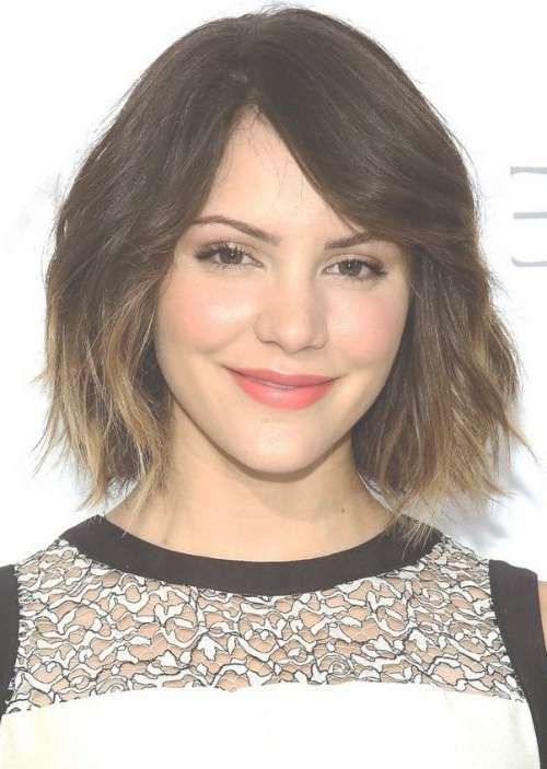 Best 25+ Heart Shaped Face Hairstyles Ideas On Pinterest Within Most Up To Date Medium Hairstyles For Heart Shaped Faces (View 3 of 25)