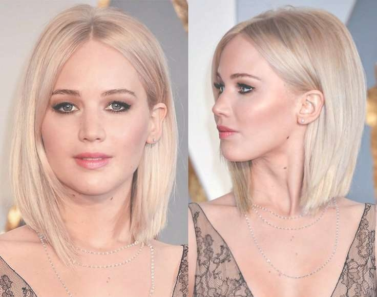 Best 25+ Jennifer Lawrence Bob Ideas On Pinterest | Jennifer With Jennifer Lawrence Bob Haircuts Jennifer Lawrence (View 6 of 25)