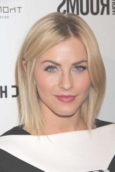 Best 25+ Julianne Hough Hair Ideas On Pinterest | Blonde Hair Pertaining To Most Popular Julianne Hough Medium Haircuts (View 18 of 25)