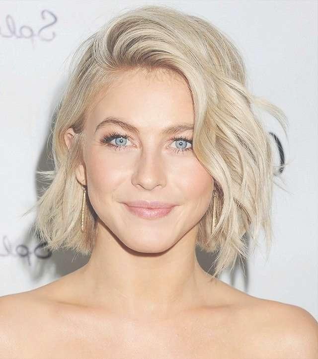 Best 25+ Julianne Hough Hair Ideas On Pinterest | Blonde Hair Regarding Best And Newest Julianne Hough Medium Haircuts (View 12 of 25)