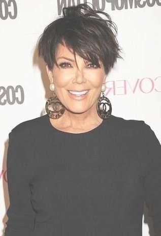 Best 25+ Kris Jenner Hair Ideas On Pinterest   Kris Jenner Haircut With Most Popular Medium Haircuts Kris Jenner (View 11 of 25)