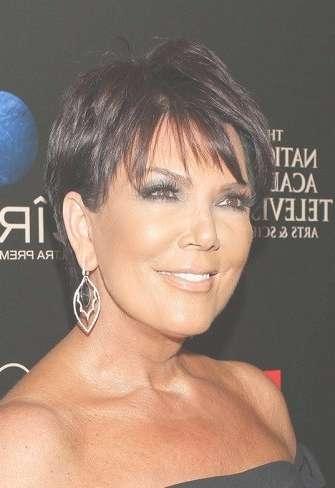 Best 25+ Kris Jenner Haircut Ideas On Pinterest | Kris Jenner Regarding 2018 Kris Jenner Medium Haircuts (View 10 of 25)