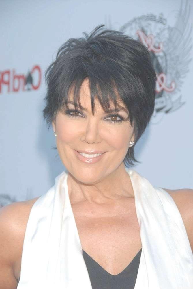 Best 25+ Kris Jenner Haircut Ideas On Pinterest | Kris Jenner Within Most Current Kris Jenner Medium Hairstyles (View 3 of 15)